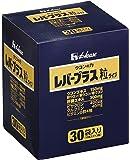 【Amazon.co.jp 限定】ウコンの力 レバープラス 粒タイプ箱<30回分>