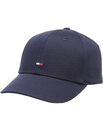 fe284798db72e Tommy Hilfiger Classic BB Cap - Gorra de béisbol Unisex Adulto