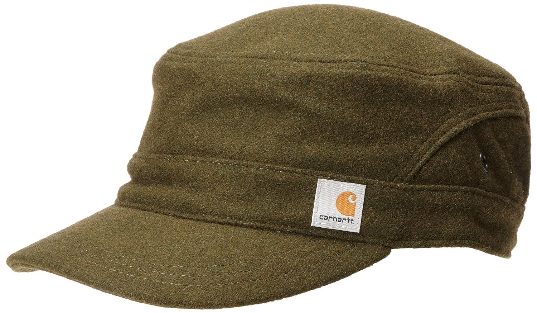 1b17d6dbd7971 Carhartt Men s Camden Military Cap