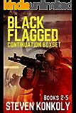 BLACK FLAGGED: THE CONTINUATION BOXSET (The Black Flagged Series)