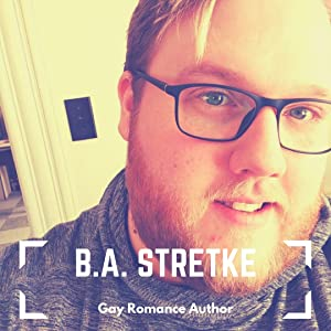 B.A. Stretke