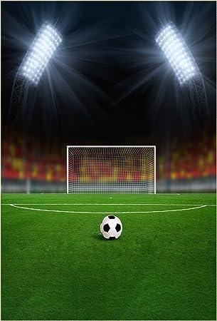 5 X 2 1 Fussball Fotografie Stadion Amazon De Kamera