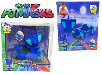 EXCLUSIVE PJ Masks - R/C CAT-CAR - Target Exclusive