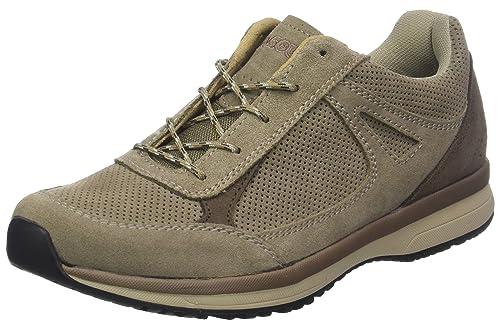 c4aeba05ade9d Asolo Women's's Asama Ml Low Rise Hiking Shoes: Amazon.co.uk: Shoes ...