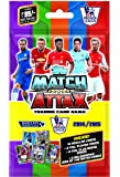 Topps Match Attax Mapl 2014 - 2015 Multipack, Multi Color