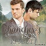 The Rancher's Son: Montana Series, Book 2