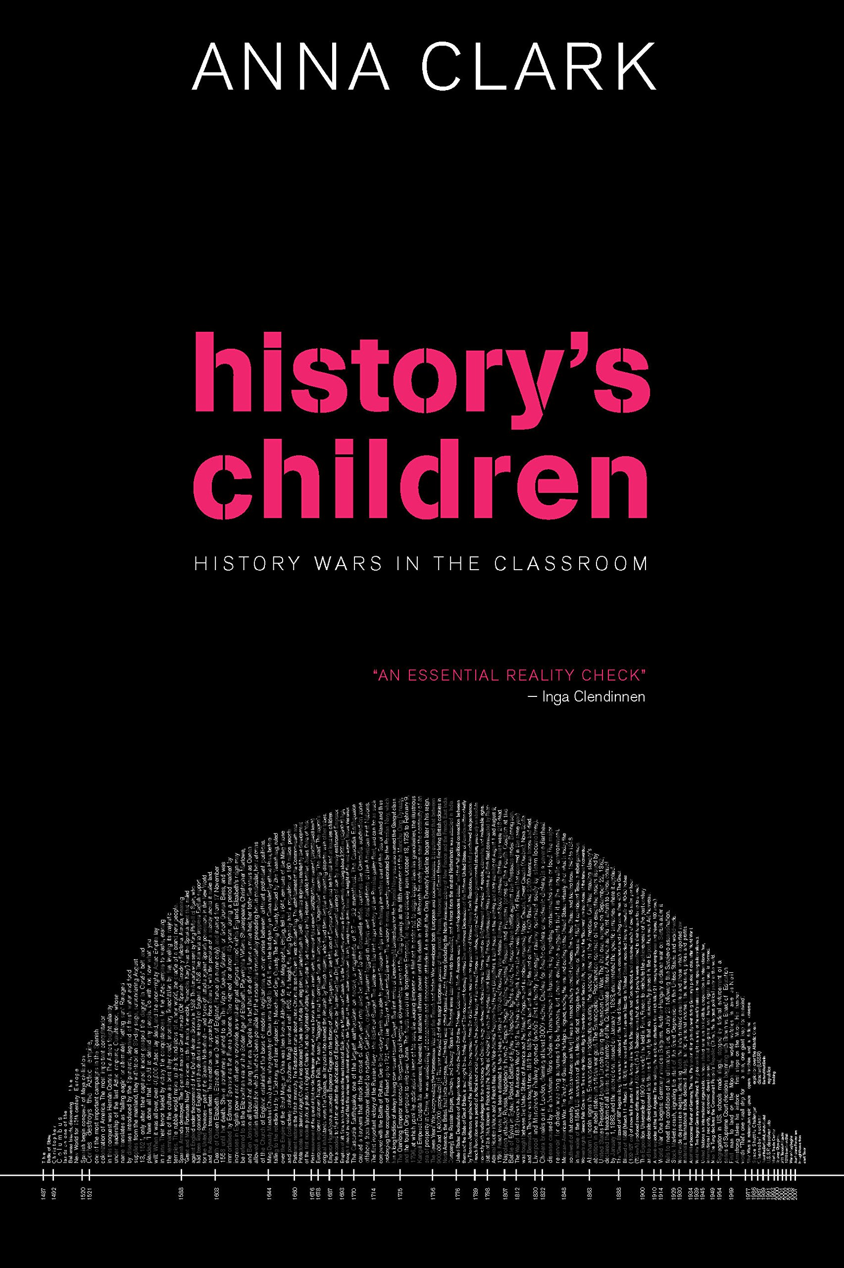 Download History's Children: History Wars in the Classroom pdf epub