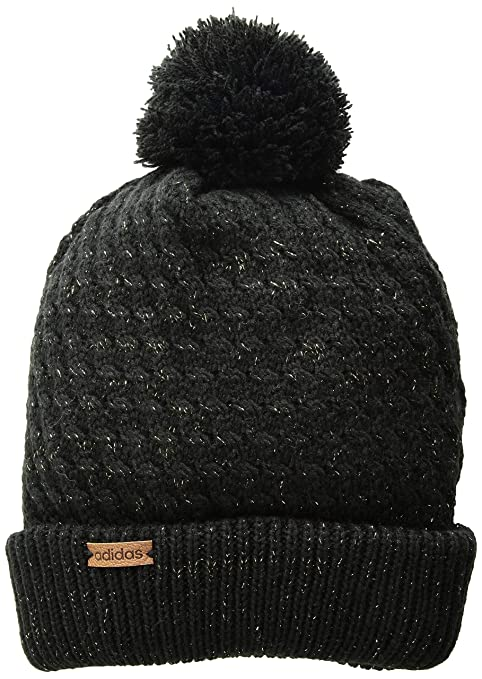 Amazon.com  adidas Women s Twilight Ballie Beanie c91359d2b3