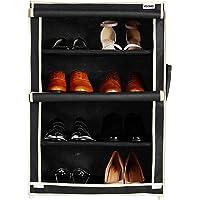 Amazon Brand - Solimo Shoe Rack