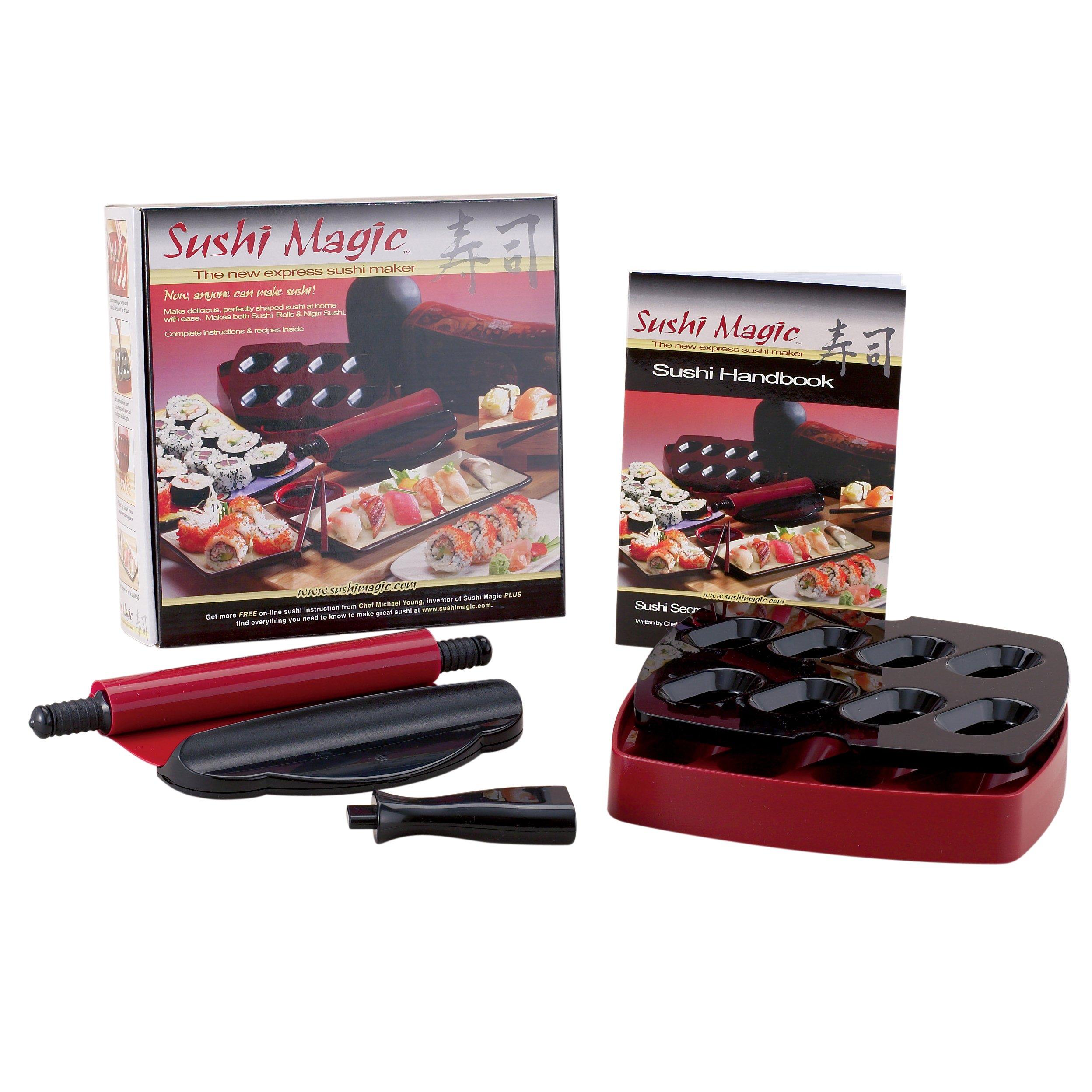 Sushi Magic Sushi Making Kit by Food Adventures