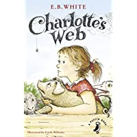 Charlottes Web (A Puffin Book)