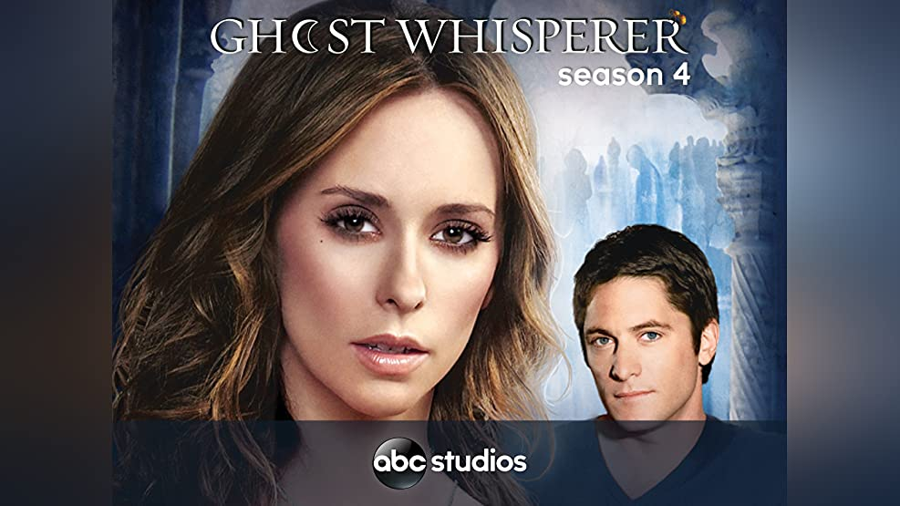 Ghost Whisperer - Staffel 4 [OV]