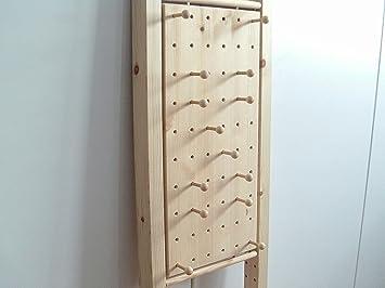Ikea Ivar Regal 30 Cm Steckbord Amazon De Kuche Haushalt