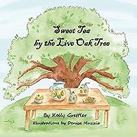 Sweet Tea by the Live Oak Tree