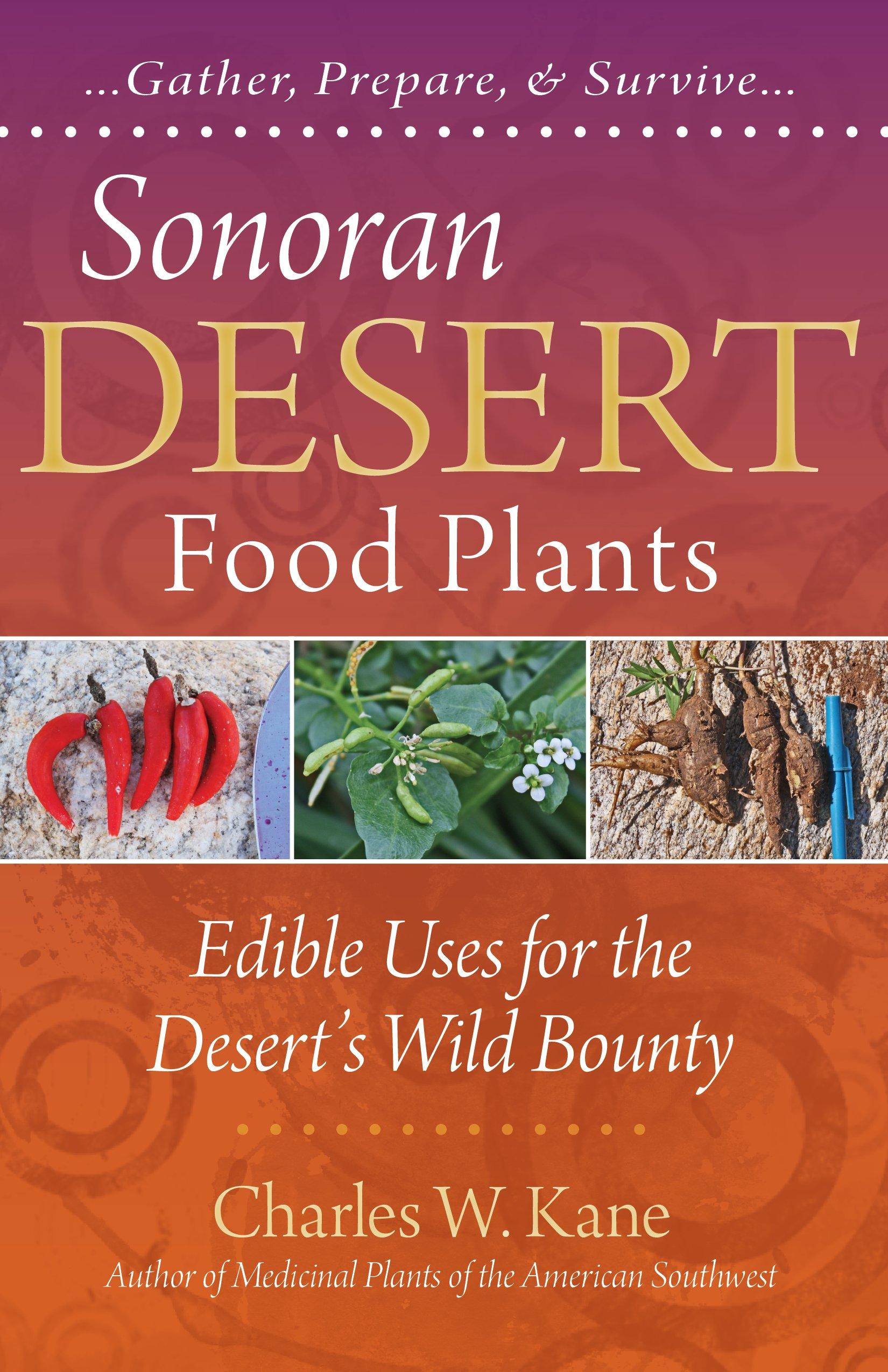 Sonoran Desert Food Plants Deserts product image
