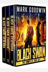 Black Swan The Complete Box Set : A Saga of America's Coming Financial Nightmare Kindle Edition