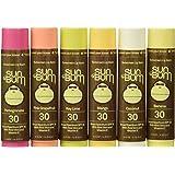 Sun Bum Lip Balm SPF 30+ Variety Pack
