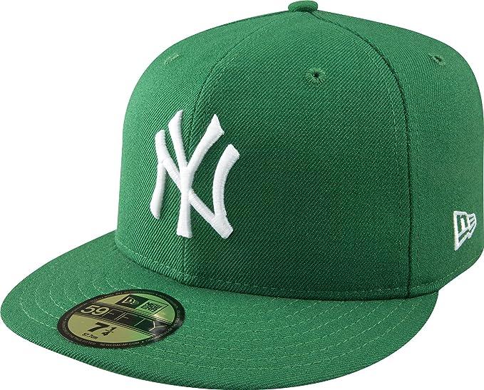 59ca9e8a Amazon.com : New Era MLB Mens 59fifty : Clothing