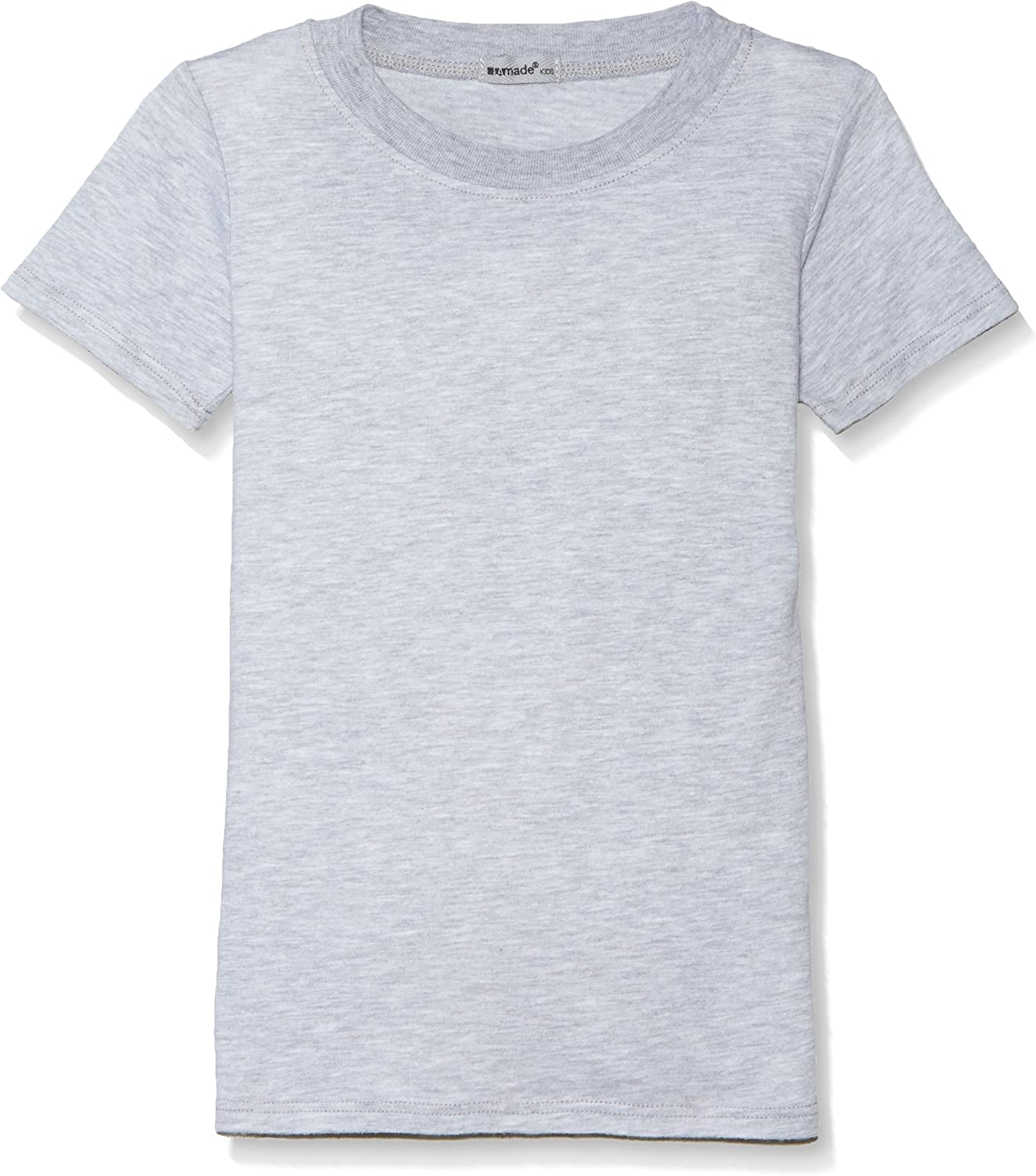 LAmade Girls Basic Tee