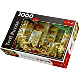 TREFL Puzzle de 3000 piezas (TR33034)