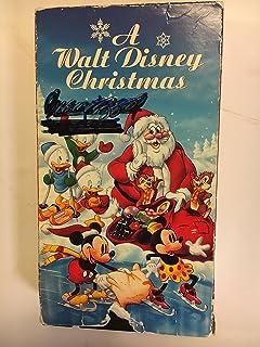 Amazon.com: A Disney Christmas Gift [VHS]: Movies & TV