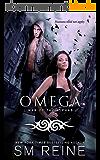 Omega: An Urban Fantasy Novel (War of the Alphas Book 1) (English Edition)