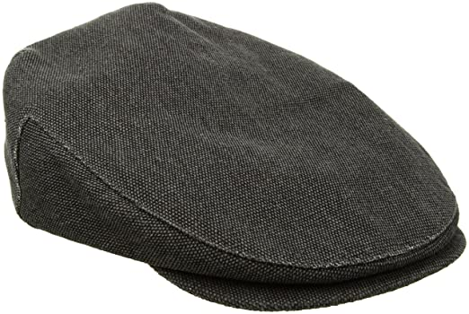 7c9595e77e5 Amazon.com  Brixton Men s Seth Adjustable Driver Snap Hat