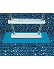 Hydro Tools Protective Pool Ladder Mat and Pool Step Pad
