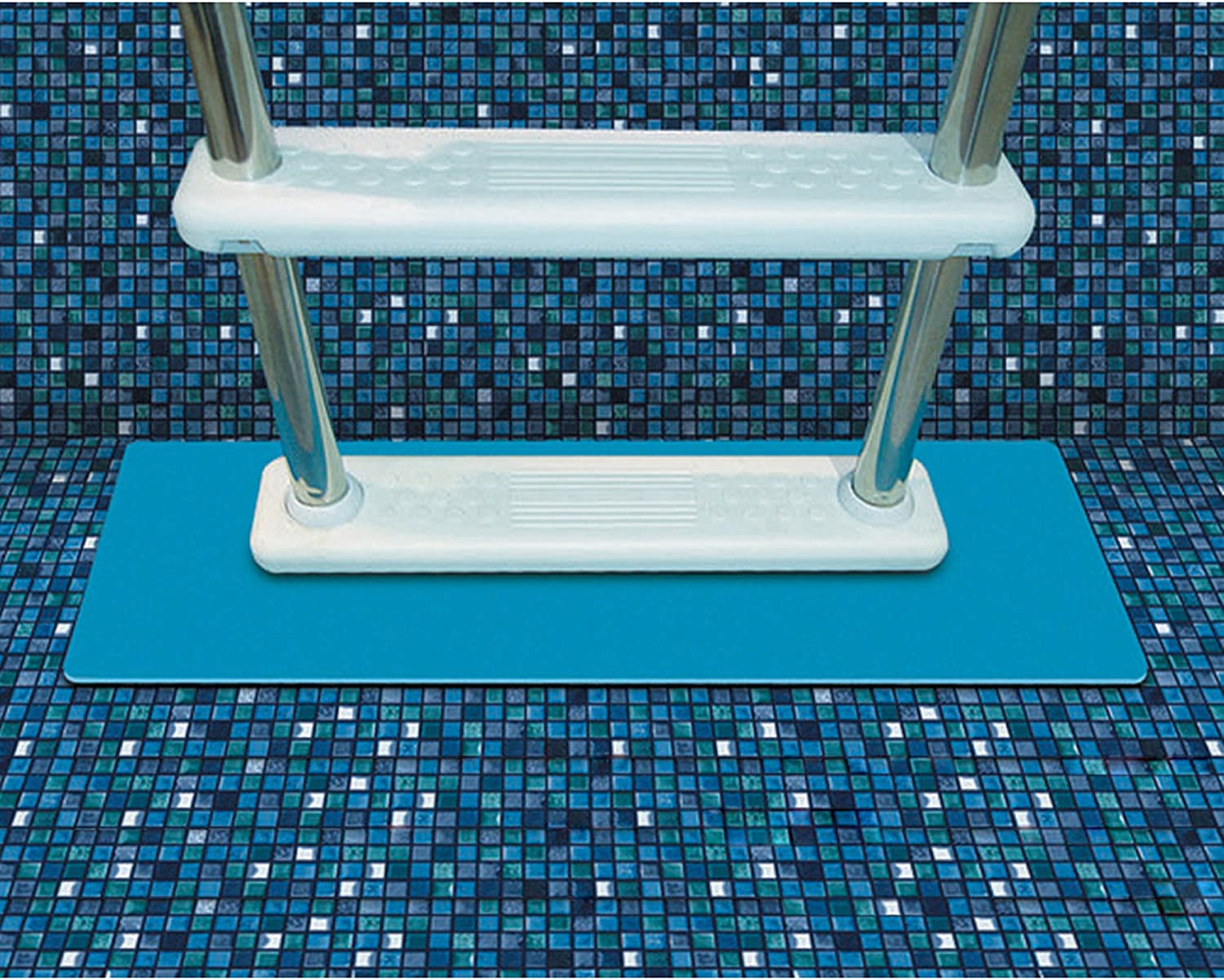 HydroTools by Swimline Protective Pool Ladder Mat and Pool Step Pad: Sports & Outdoors