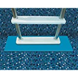 Hydro Tools 87952 Protective Pool Ladder Mat, 9-Inch by 30-Inch