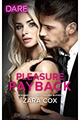 Pleasure Payback: A Scorching Hot Romance (The Mortimers: Wealthy & Wicked) Kindle Edition