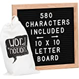 """Changeable Square Letter Board 