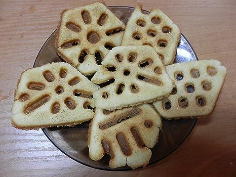 Caseras galletas para galletas (7 aluminio marcador ruso de repostería galletas Repostería para el horno/molde/molde Set por petristor: Amazon.es: Hogar
