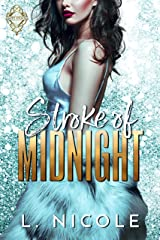Stroke of Midnight (Happily Ever After Book 1) Kindle Edition