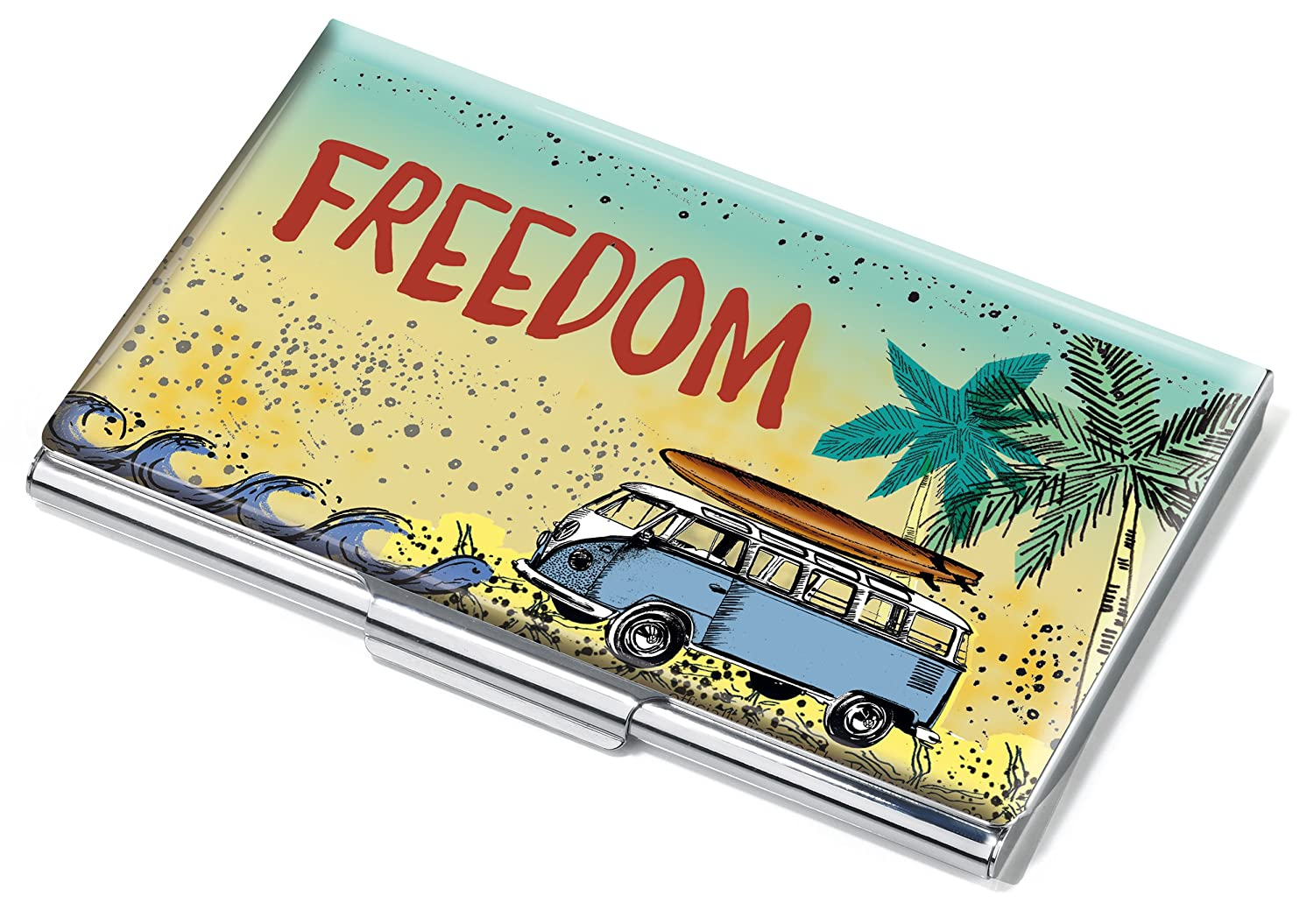 Amazon Com Troika Vw Freedom Set With Rollerball And