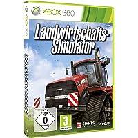 Landwirtschafts-Simulator 2013 [Importación Alemana]