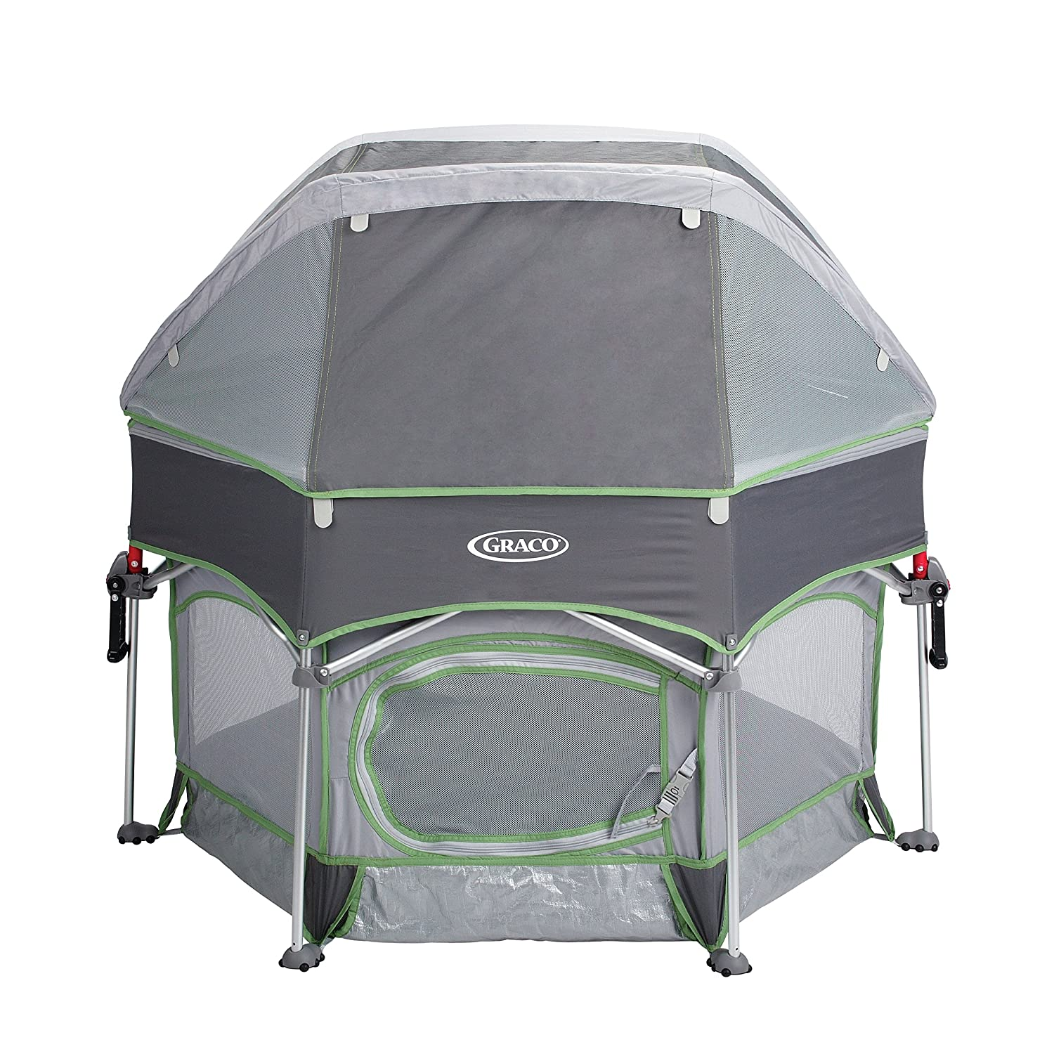Amazon Graco Pack n Play Sport Playard Parkside Baby