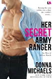 Her Secret Army Ranger (The Men of at Ease Ranch)