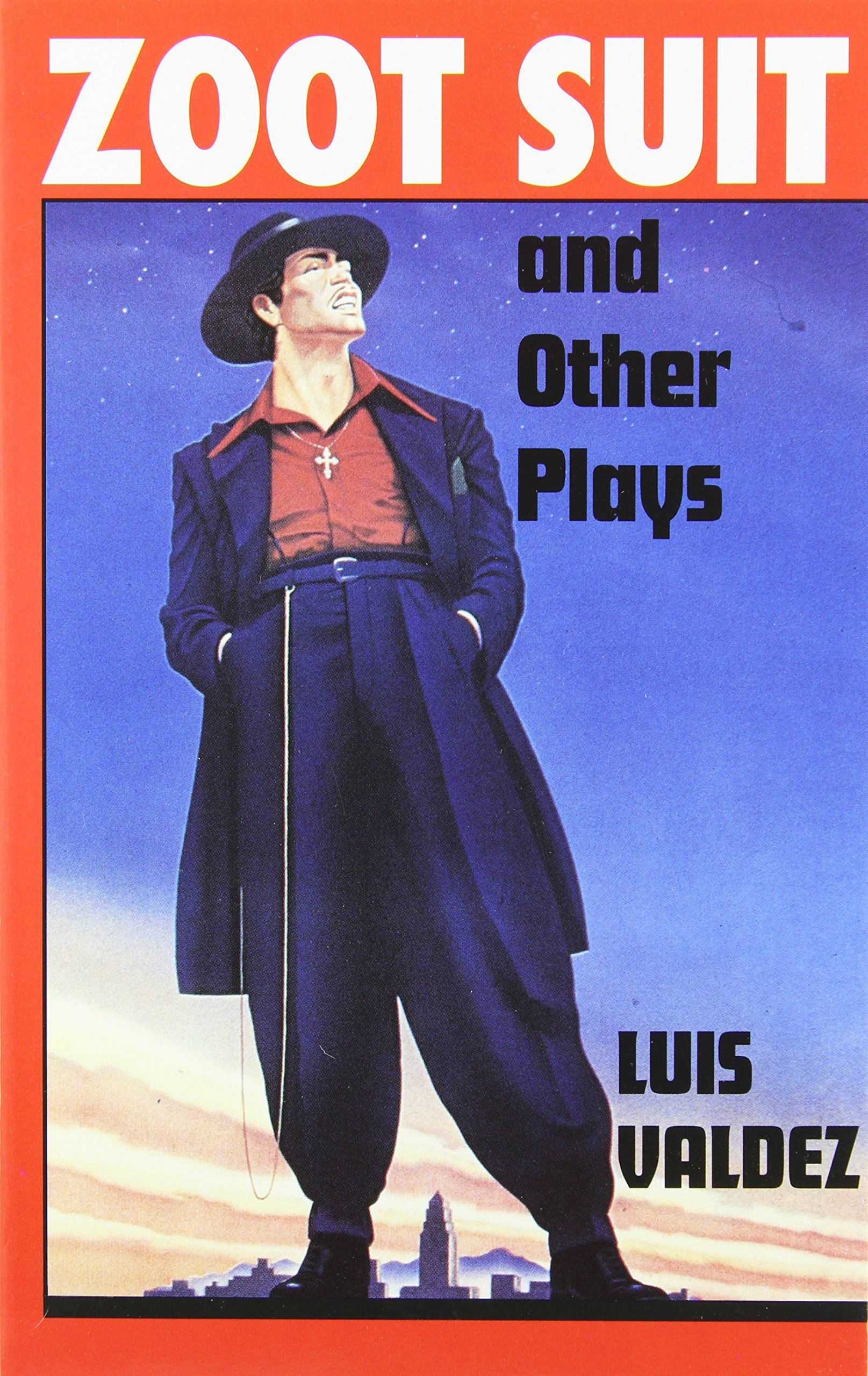 Zoot Suit+Other Plays