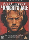 A Knight's Tale [Special Edition] [DVD + CD] [Amazon Exclusive] [DVD]