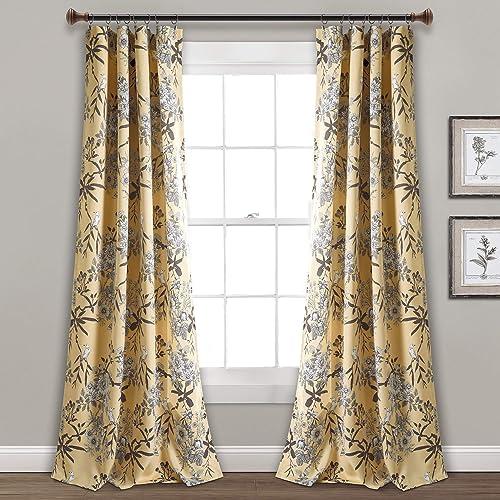 Reviewed: Lush Decor Window Curtain Panel