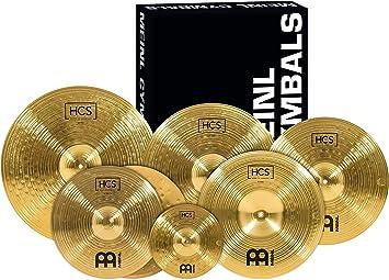 Meinl Cymbals Super Set Box Pack
