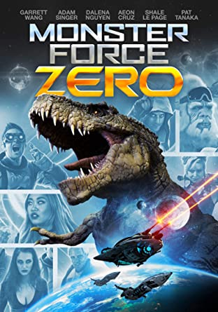 Amazon.com: Monster Force Zero: Various: Movies & TV