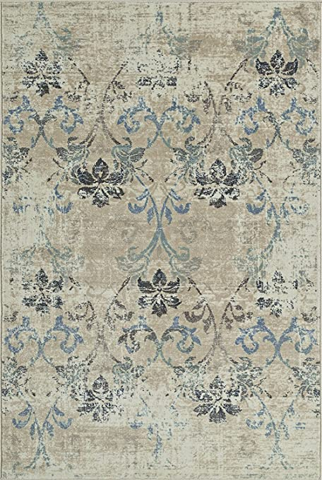 neutral rugs for living room beach cottage 5x7 neutral rug transitional living room carpet 4foot 11inch amazoncom