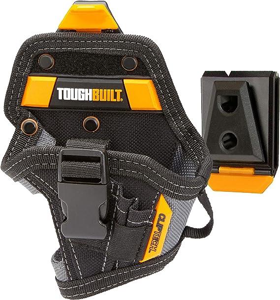 TOUGHBUILT Holster für Accuschrauber mit Clip-System   TOU CT 20 S