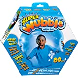 The Amazing Tear-Resistant Super Wubble Bubble Ball - Blue