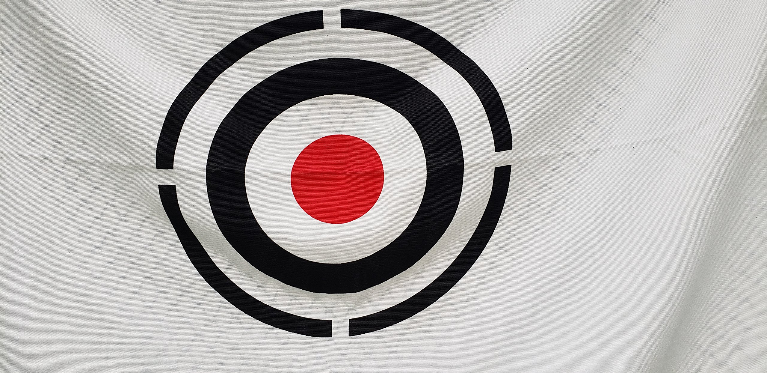 FUNGREEN 1.5Mx1.5M Golf Hitting Target Cloth for Golf Practice Indoor Training Outdoor Court Hitting Cloth Golf Accessories by FUNGREEN (Image #7)