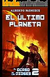 El último planeta (El ocaso de los dioses nº 2)