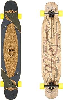 Loaded Boards Tarab Dancing Longboard
