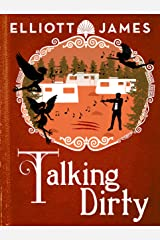 Talking Dirty (Pax Arcana) Kindle Edition